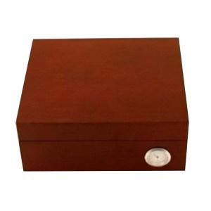 EDK951013 Υγραντήρας ξύλινος 25 πούρων grand value VG256184J