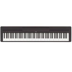 EXM307002-01 Yamaha P-45 B Stage Piano
