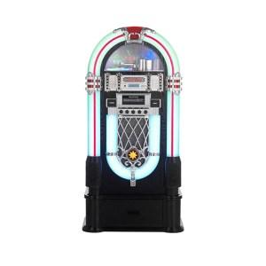EXM450004-01 Jukebox με CD-Ράδιο Ricatech RR1000