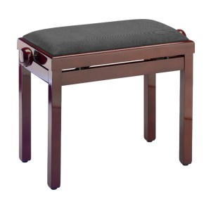 EXM455016 Ρυθμιζόμενο κάθισμα πιάνου Stagg PB39 MHP VBR