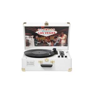 EXM750015-01 Συλλεκτικό πικάπ Elvis Presley Ricatech EP1970