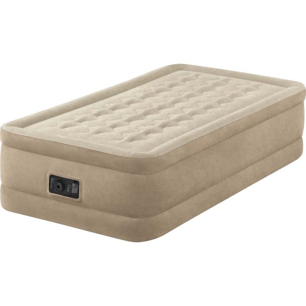 HAC859001 Ultra plush bed 64456