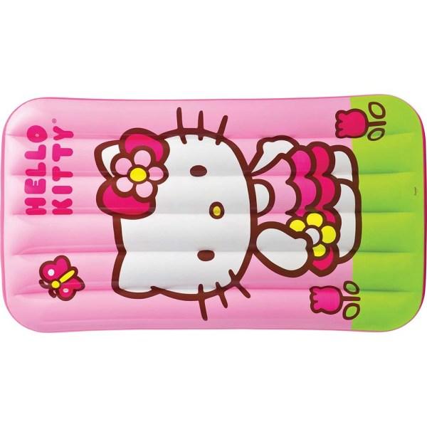 HAC859007-Hello Kitty Kidz Airbed