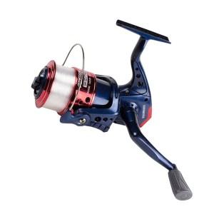 HAP559001 Μηχανισμός ψαρέματος casting Sensei Aeris 60 1000042