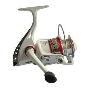 HAP559047 Μηχανισμός ψαρέματος Ryobi Fokamo 3000 Red