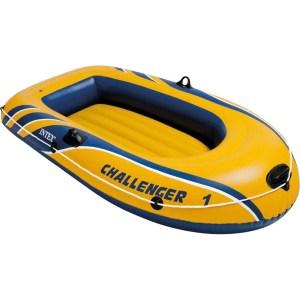 HAP950005 Φουσκωτή βάρκα Challenger 1 68365