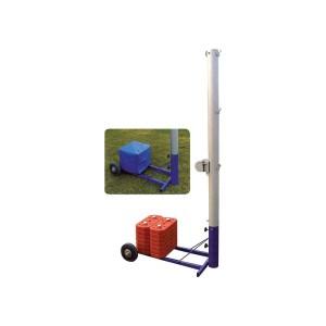 HAV006002-Σετ στύλοι βόλεϋ 44959