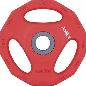 HAW050001-01 δίσκος με επένδυση λάστιχου 30mm
