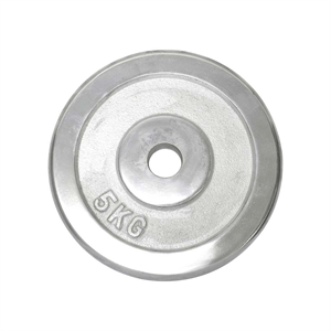 HAW050010-04 Δίσκος χρωμίου 28mm 5,00kg