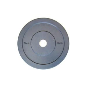 HAW050018-01 Δίσκοι Bumper 50 mm από 5 kg Ramos