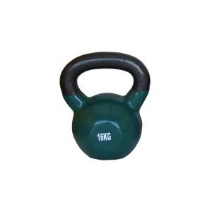 HAW502006 Kettlebell Βινύλιο 16 kg Ramos 10355