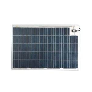 HGH307008-01 Εύκαμπτος Φωτοβολταϊκός Συλλέκτης Sunware 48W - 12V - 2,4A