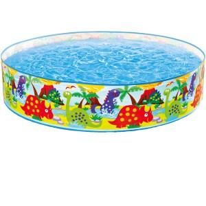 HGP907001 Dino Snapset Pool
