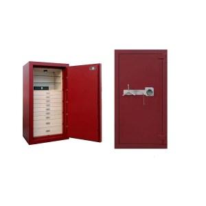 HGS958001-HGS958001-01-Χρηματοκιβώτια Ασφαλείας LUXOR GRADE «IV»