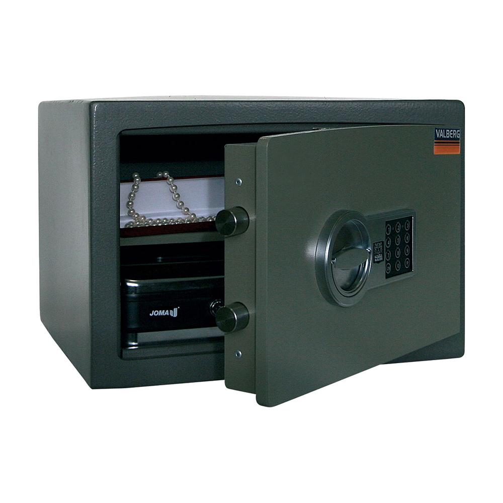 Χρηματοκιβώτιο ασφαλείας ASK Promet