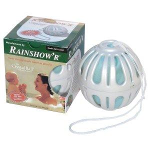 HGW955001 Αποχλωριωτής νερού για το μπάνιο (Μπάλα) Bath-3000