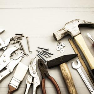 επαγγελματικά εργαλεία