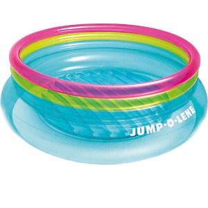Παιδικό τραμπολίνο Intex Jump O Lene 48267 | Οnline 4U Shop
