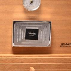 Υγραντήρας ξύλινος 70 πούρων Jemar 103/96 | Online 4U Shop