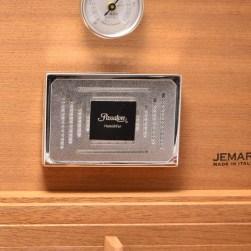 Υγραντήρας ξύλινος 70 πούρων Jemar 103/96   Online 4U Shop