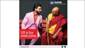 Financial Lessons, Ranveer Singh