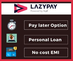 lazypay