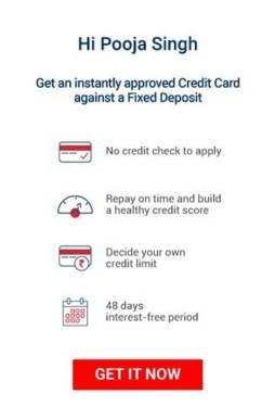 apply kotak 811 credit card online