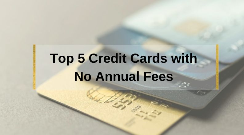 best credit card with no annual fee