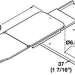 1-X-Haffele-56860781-Ironing-Board-by-Hafele-0-2