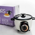 3-Cup-Automatic-Shut-Off-Function-Rice-Cooker-with-Guide-Book-0-0
