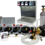 4-Flavor-Soda-Fountain-Tower-System-with-Cold-Plate-Cooling-0