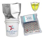 5-Gallon-HD-Ziplock-Mylar-Bags-with-2000cc-Oxygen-Absorbers-Individually-Sealed-with-PackFreshUSA-LTFS-Guide-0