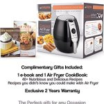 Air-Fryer-by-Cozyna-32L-with-airfryer-cookbooks-over-50-recipes-0-2