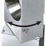 Arctic-Pro-5-Fan-Modern-Aluminum-Tower-Fan-Silver-40-Inches-0-1