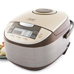 Aroma-Professional-6-Cups-Uncooked-Rice-Cooker-Food-Steamer-Silver-ARC-6106-0-0