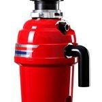 BECBAS-ELEMENT-5-Garbage-Disposal34HP-High-Torque-Household-Food-Waste-Disposer-0-0