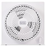 BLACKDECKER-BFB09W-9-in-Quiet-Mini-Tabletop-Box-Fan-0-0