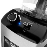 BLACKDECKER-FP6000-Performance-Dicing-Food-Processor-with-Adjustable-Speed-Control-BlackStainless-Steel-0-2