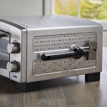 BLACKDECKER-P300S-5-Minute-Pizza-Oven-Snack-Maker-Pizza-Oven-Toaster-Oven-Stainless-Steel-0-2