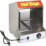 Benchmark-60048-Dogpound-Hotdog-Steamer-120V-1170W-98A-0-0