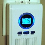 Black-Ozone-Generator-Ionic-Air-Purifier-Programmable-On-Off-Cycle-Air-Cleaner-Portable-Versatile-Plug-in-Unit-Simple-Automatic-Machine-For-Odors-Mold-Mildew-and-Smokers-T58-By-Excelsior-0-2