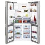 Blomberg-BRFD2652SS-36-233-cu-ft-4-Door-French-Door-Refrigerator-Stainless-Steel-0-1