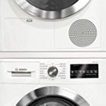 Bosch-800-Series-White-Front-Load-Compact-Laundry-Stacked-Pair-with-WAT28402UC-24-Washer-WTG86402UC-24-Electric-Condensation-Dryer-and-WTZ20410-Stacking-Kit-0