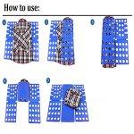Brand-New-Adjustable-Magic-Fast-Folder-Clothes-Folding-Board-3pcs-in-0-1