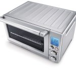 Breville-BOV800XL-Smart-Oven-1800-Watt-Convection-Toaster-Oven-with-Element-IQ-Silver-0-1