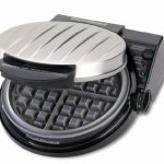 Chefs-Choice-830B-SE-WafflePro-Classic-Belgian-Waffle-Maker-0