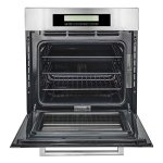 Cosmo-C106SIX-PT-24-in-Single-Wall-Self-Cleaning-Electric-Convection-Oven-in-Stainless-Steel-0-1