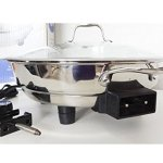 CucinaPro-Stainless-Steel-Electric-Skillet-0-1