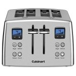 Cuisinart-CPT-435C-4-Slice-Countdown-Metal-Toaster-Stainless-Steel-0