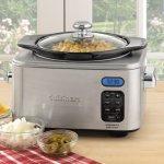 Cuisinart-PSC-Stainless-Steel-Programmable-Slow-Cooker-0
